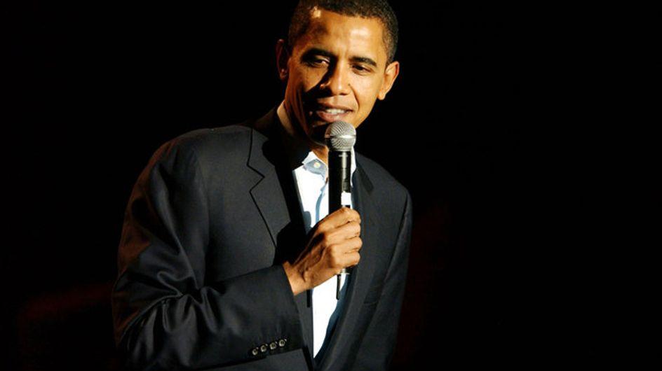 Happy birthday, Mr. President!