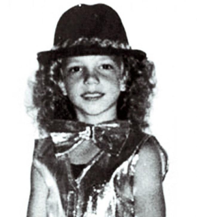 Britney, una vita da showbiz
