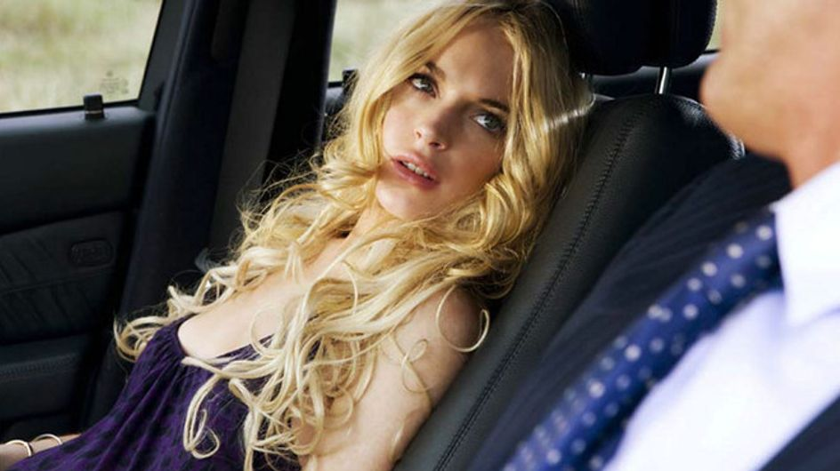 Lindsay Lohan : da enfant prodige a prodigio degli eccessi