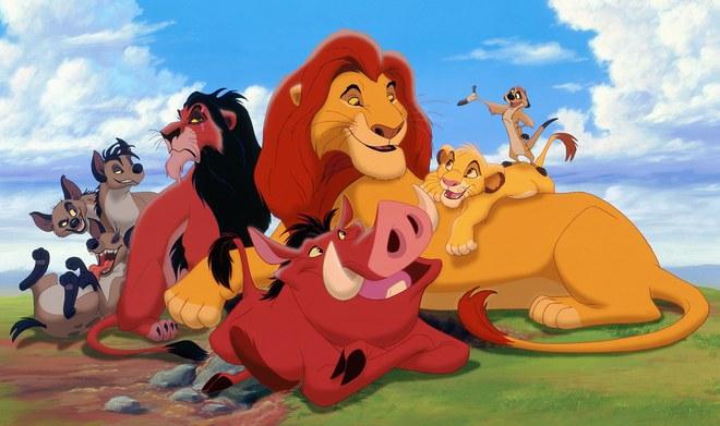 Photos : Les plus belles images du Roi Lion