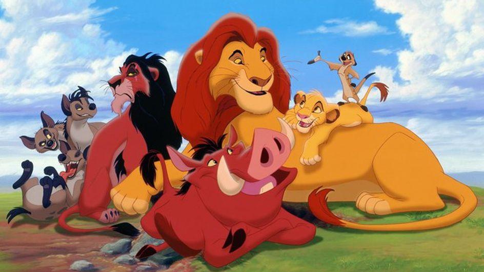 Voyage au coeur de la savane avec Le Roi Lion
