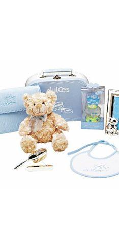 Los mejores regalos de recién nacido