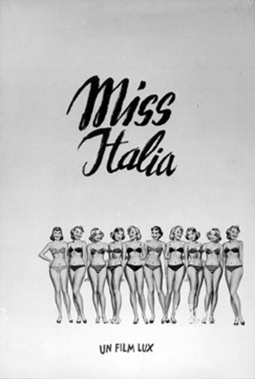 Miss Italia, la bellezza tutta italiana