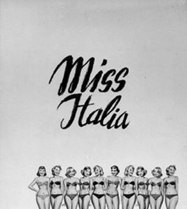 Tutte le Miss dal 1939 ad oggi