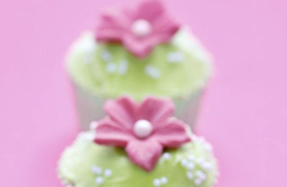 Cupcakes: idee per decorarle