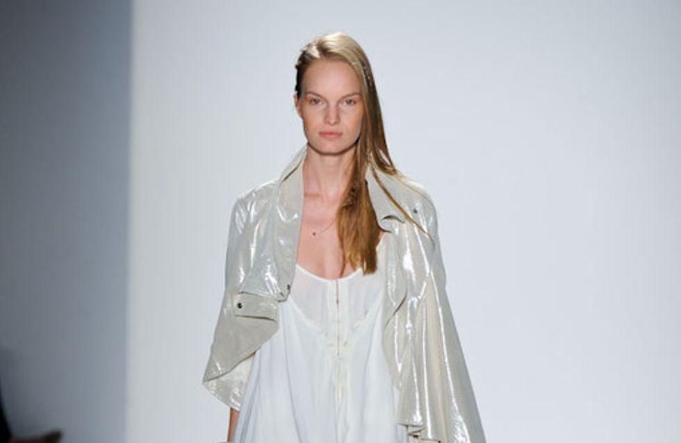 Nicholas K New York Fashion Week Spring Summer 2012
