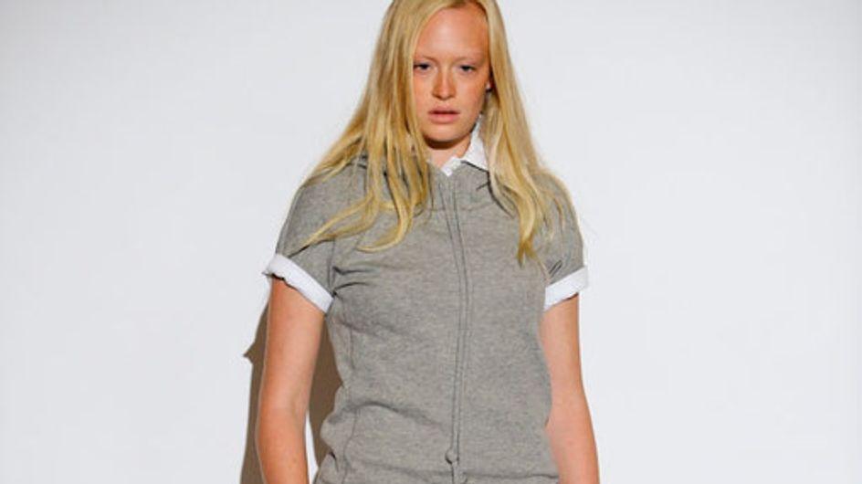 Sfilata Organic New York Fashion Week p-e 2012
