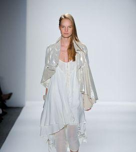 Nicholas K - Semana de la Moda de Nueva York Primavera Verano 2012