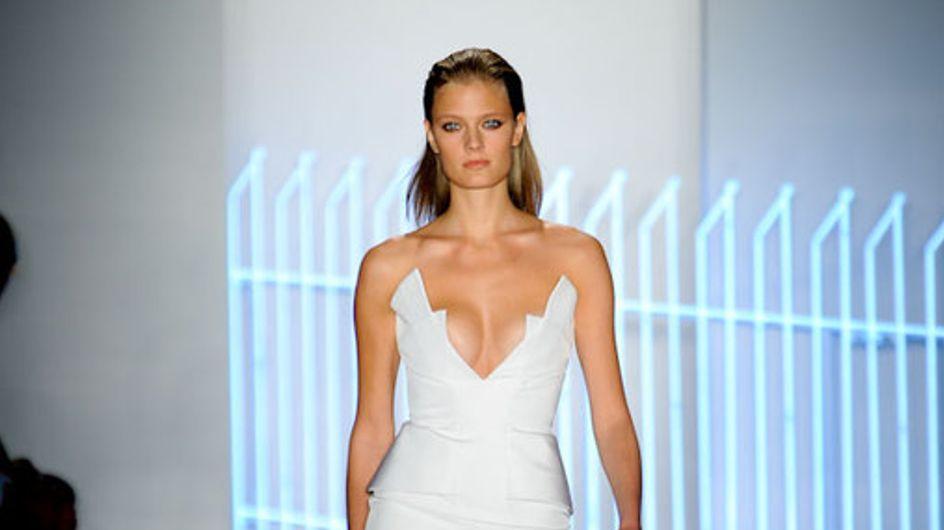 Cushnie et Ochs - Semana de la Moda de Nueva York Primavera Verano 2012