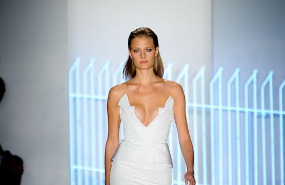 Cushnie & Ochs - Fashion Week New York, Frühjahr Sommer 2012