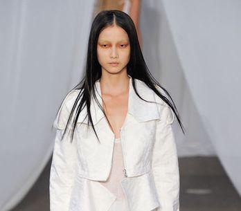Kimberly Ovitz - Semana de la Moda de Nueva York Primavera Verano 2012