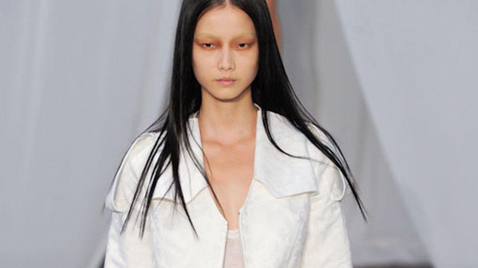 Sfilata Kimberly Ovitz New York Fashion Week p-e 2012