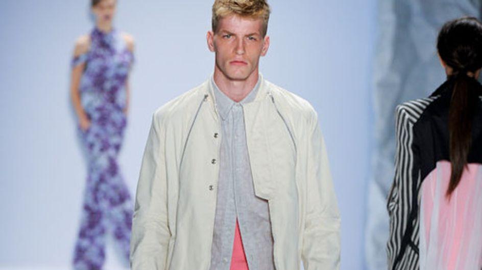 Richard Chai Love - Fashion Week New York Frühjahr/Sommer 2012