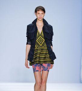 Richard Chai Love - Semana de la Moda de Nueva York Primavera Verano 2012
