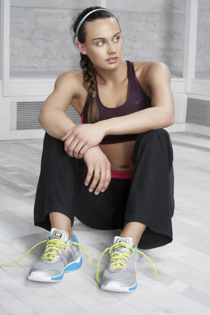 Chaussures de sport, Nike