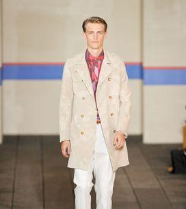 Tommy Hilfiger - Semana de la Moda de Nueva York Primavera Verano 2012