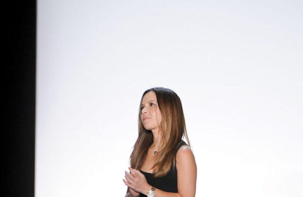 Monique L'Huillier New York Fashion Week Spring Summer 2012