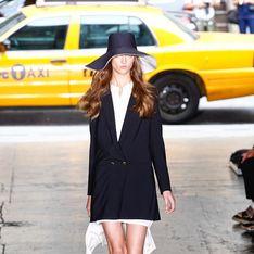DKNY : l'esprit Manhattan