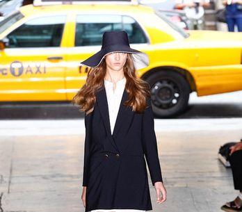 DKNY - Semana de la Moda de Nueva York Primavera Verano 2012