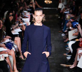 Victoria Beckham - Semana de la Moda de Nueva York Primavera Verano 2012