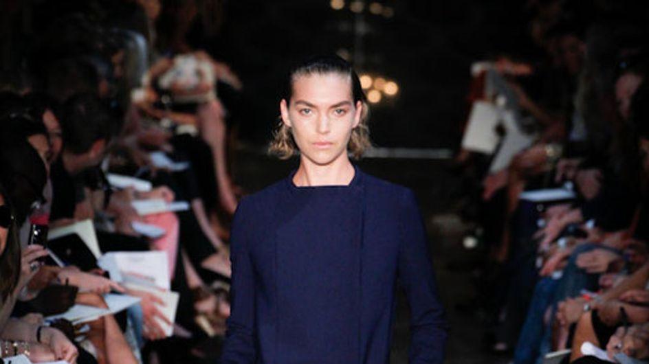 Victoria Beckham - Fashion Week New York Frühjahr/Sommer 2012
