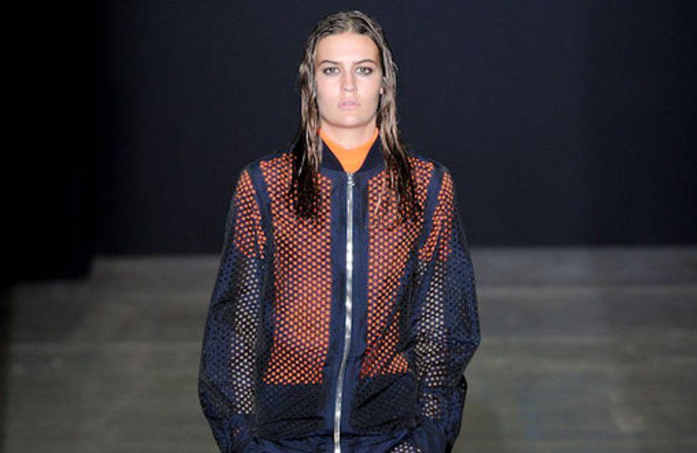 Alexander Wang - Fashion Week New York Frühjahr/Sommer 2012