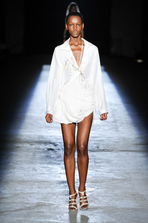 Edun - NY Fashion Week FS 2012