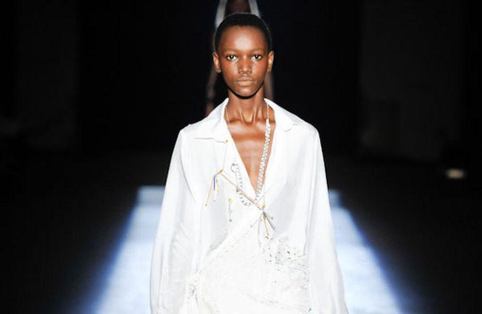 Edun - Fashion Week New York Frühjahr/Sommer 2012