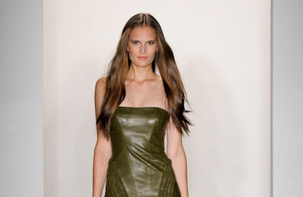Kevork Kiledjian - Fashion Week New York Frühjahr/Sommer 2012