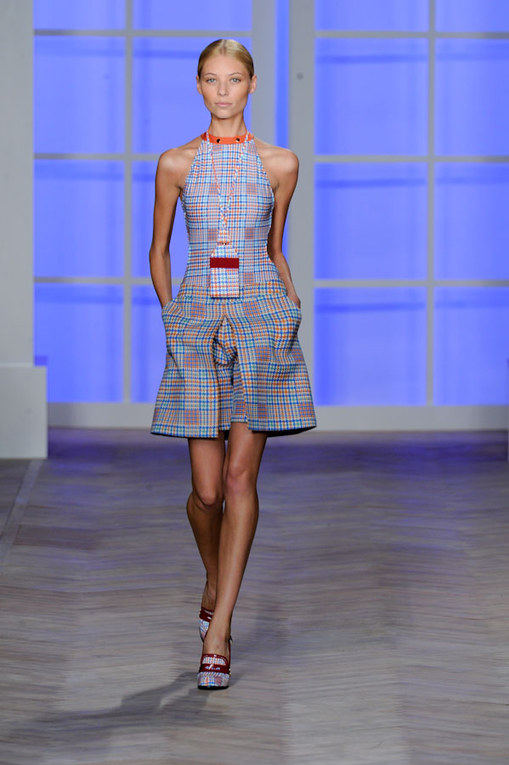 Tommy Hilfiger - NY Fashion Week FS 2012