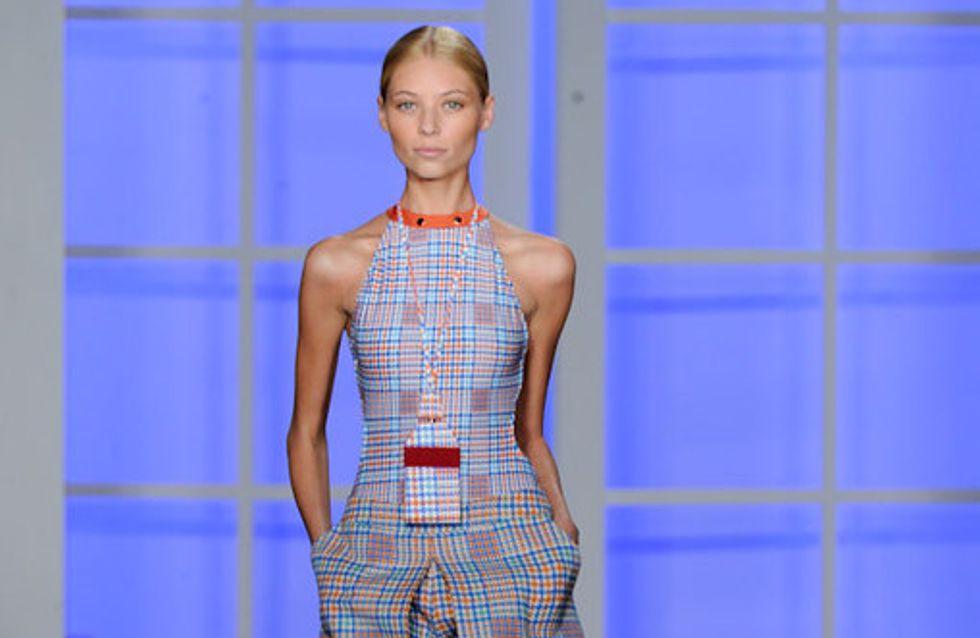 Tommy Hilfiger - Fashion Week New York Frühjahr/Sommer 2012
