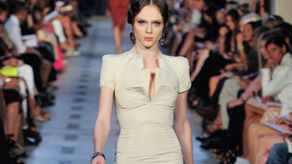 Zac Posen - Fashion Week New York Frühjahr/Sommer 2012