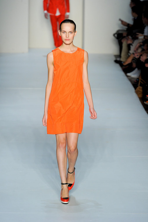 Marc by Marc Jacobs New York Fashion Week Spring Summer 2012