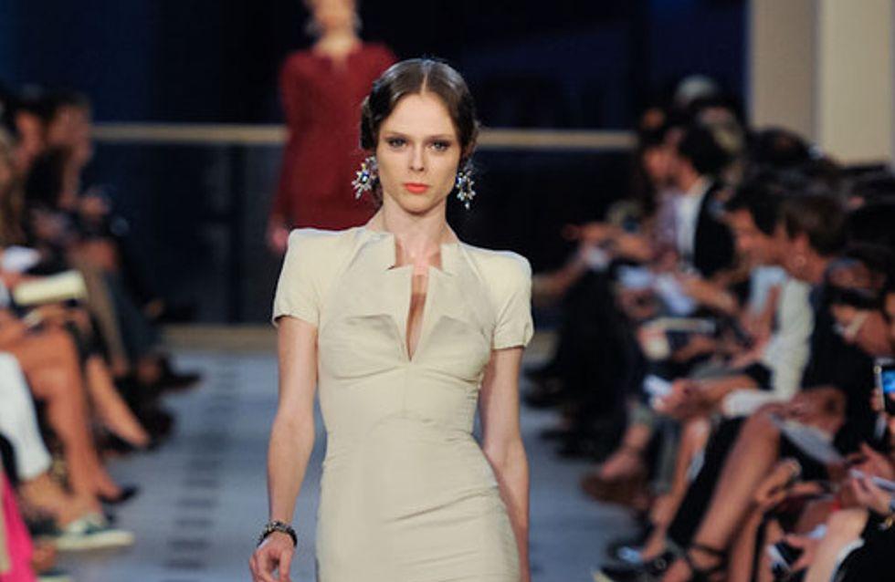 Zac Posen - Semana de la Moda de Nueva York Primavera Verano 2012