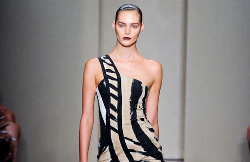 Donna Karan - Fashion Week New York Frühjahr/Sommer 2012