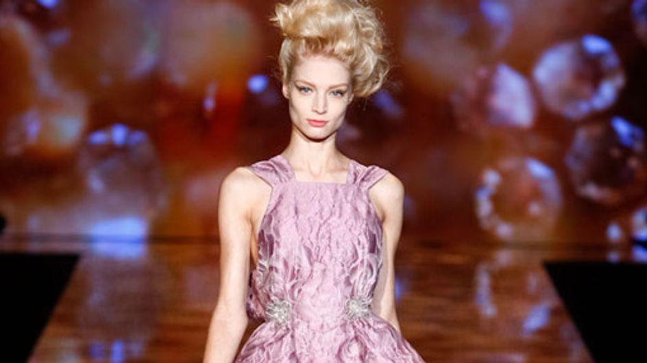 Badgley Miscka - Fashion Week New York Frühjahr/Sommer 2012
