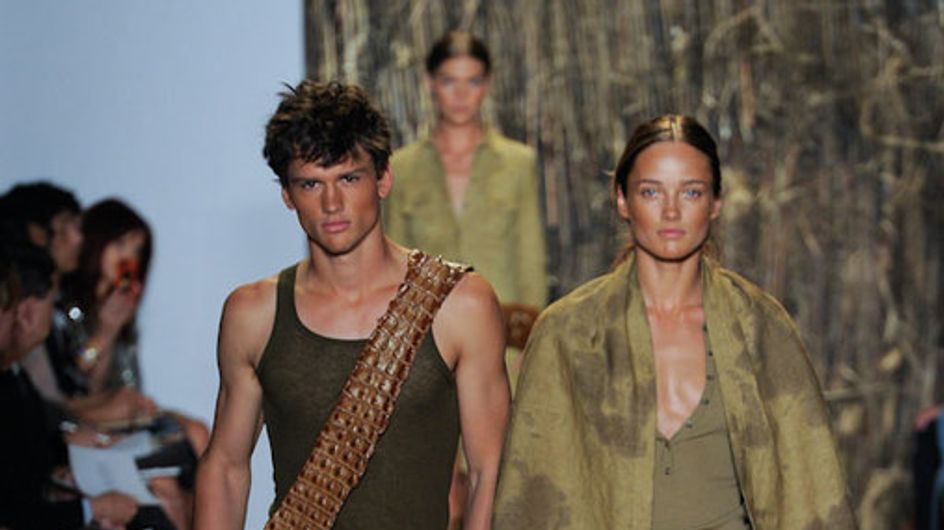 Michael Kors - Fashion Week New York Frühjahr/Sommer 2012