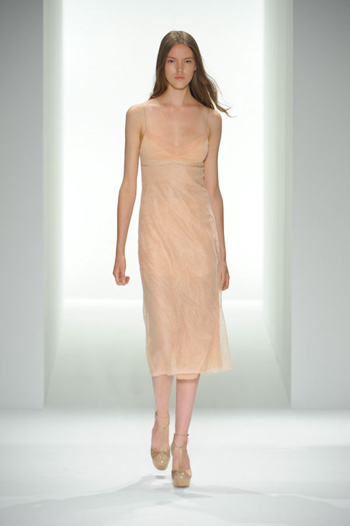 Calvin Klein Collection - NY Fashion Week FS 2012