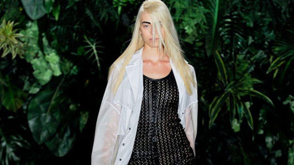 Altuzarra - Fashion Week New York Frühjahr/Sommer 2012