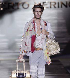 Roberto Verino - Cibeles Madrid Fashion Week Primavera Verano 2012