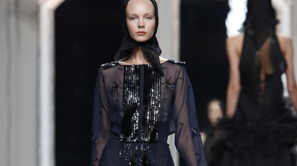 Jesús del Pozo - Cibeles Madrid Fashion Week Primavera Verano 2012