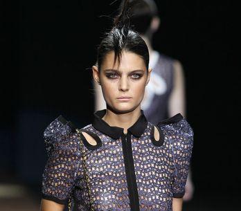 Miguel Palacio - Cibeles Madrid Fashion Week Primavera Verano 2012