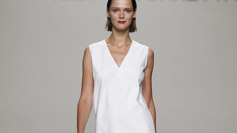 Roberto Torretta - Cibeles Madrid Fashion Week Primavera Verano 2012
