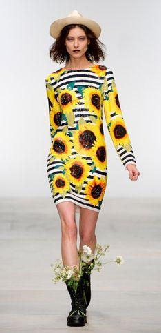Sfilata Ashish London Fashion Week p-e 2012