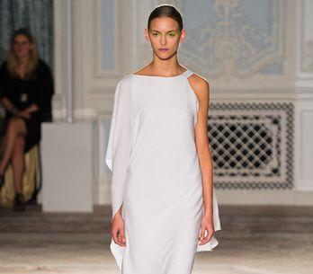 Maria Grachvogel - London Fashion Week Primavera Verano 2012