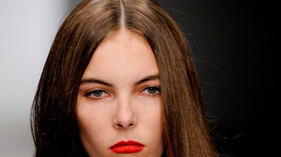 Sfilata PPQ London Fashion Week p-e 2012