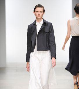 Daks - London Fashion Week Primavera Verano 2012