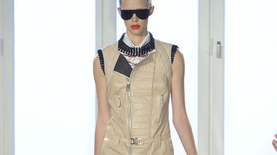 Julien Macdonald London Fashion Week spring/summer 2012