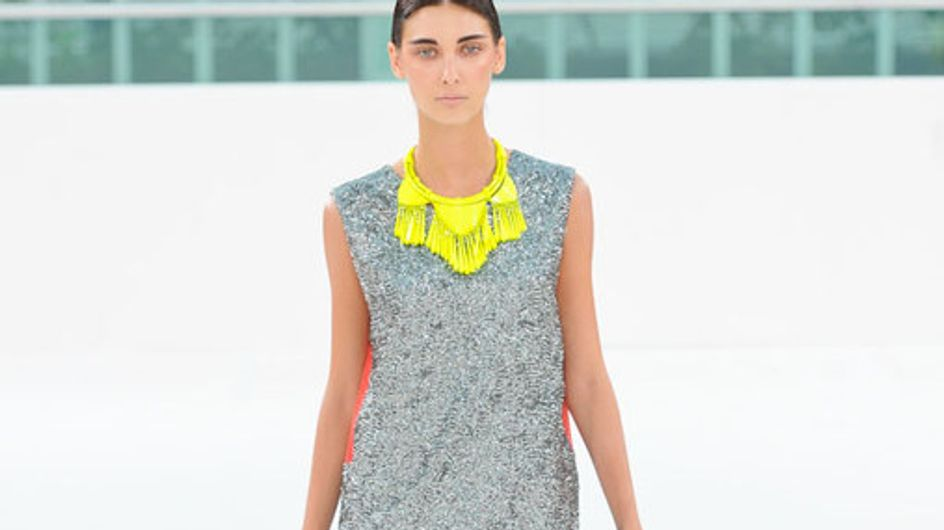 Sass & Bide - London Fashion Week Frühjahr/Sommer 2012
