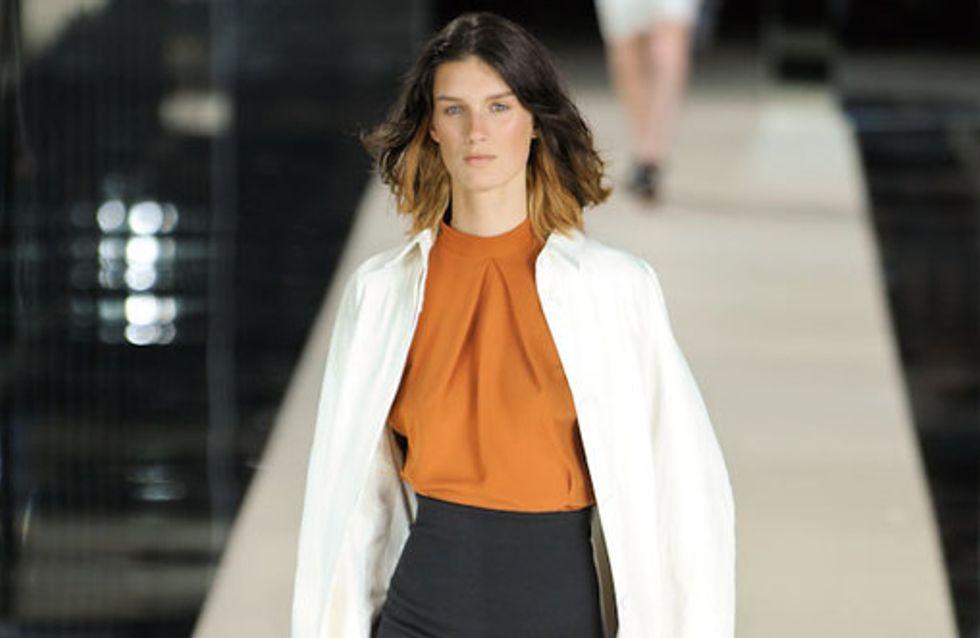 Acne Women - London Fashion Week Primavera Verano 2012